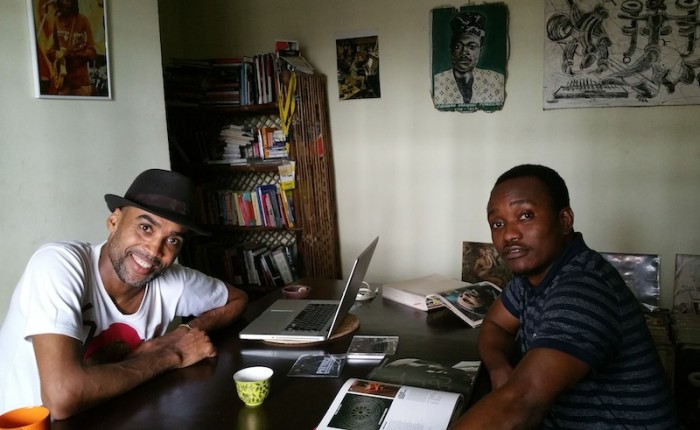 Ade & Brymo Podcast Interview_internet